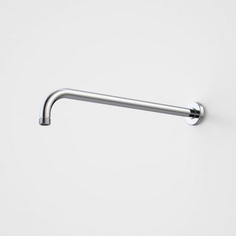 99641C Urbane II Right Angled Shower Arm - 400mm - Chrome.jpg