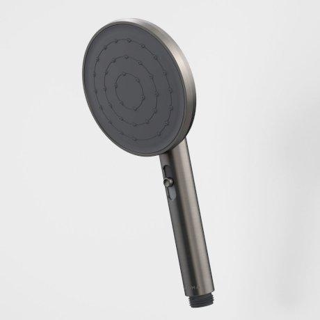 99643GM4q Urbane II Hand Shower - Round - Gunmetal.jpg