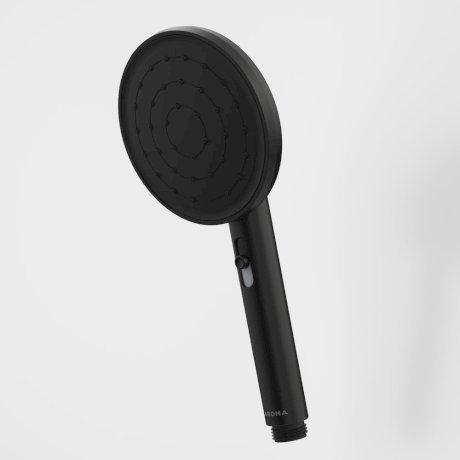 99643B4q Urbane II Hand Shower - Round - Matte Black.jpg