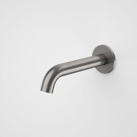 96372GM6A Liano II - 175mm basin_bath outlet - Round - Gunmetal.jpg