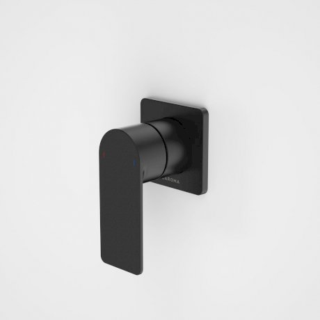 99649B Urbane II - Bath_shower mixer - Square Cover Plate - Matte Black - SALES KIT.jpg
