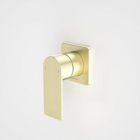 99649BB Urbane II - Bath_shower mixer - Square Cover Plate - Brass - SALES KIT.jpg