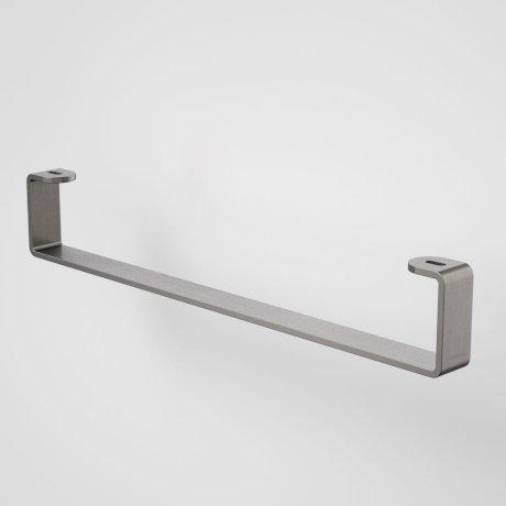 99623GM Urbane II - Hand Wall Basin Integrated Rail - Gunmetal.jpg