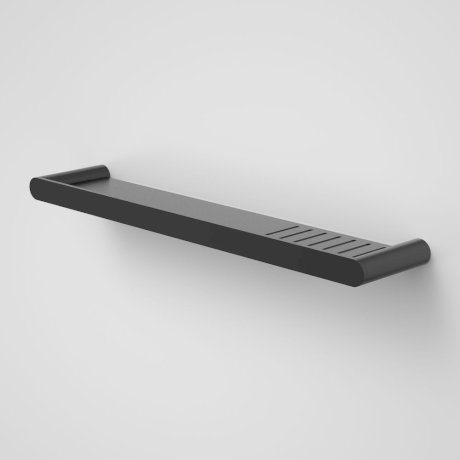 99619B Urbane II Bathroom Shelf - Matte Black.jpg
