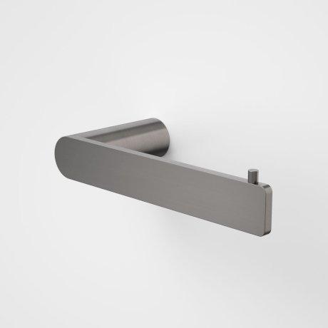 99620GM Urbane II Toilet Roll Holder - Gunmetal.jpg