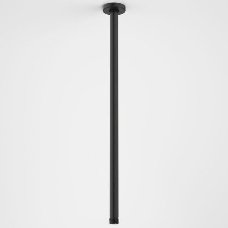 99640B Urbane II Ceiling Arm - 500mm - Matte Black.jpg