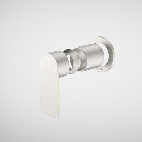 99653BN Urbane II - Bath_shower Trim Kit - Round Cover Plate- Brushed Nickel.jpg