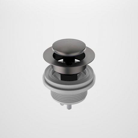 323060GM Urbane II Bath Pop-Up Plug & Waste - Gunmeal.jpg