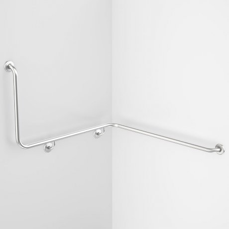 687467SS Care  Support Grab Rail - 90 Degree Angled 1110x1030x600 Right Hand..jpg