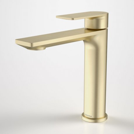 98620BB6A was BR6A Urbane II - Mid Tower basin mixer - Brass_1.jpg