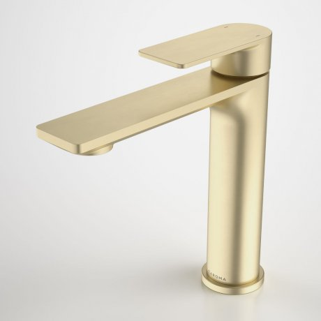 98620BB6A was BR6A Urbane II - Mid Tower basin mixer - Brass_A_1.jpg