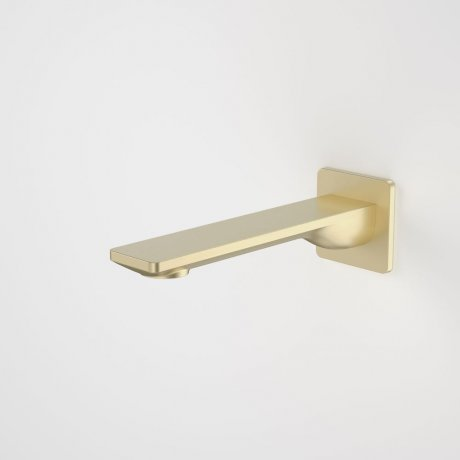 99666BB6A Urbane II - 180mm Basin_bath Outlet - Square Cover Plate - Brass_1.jpg