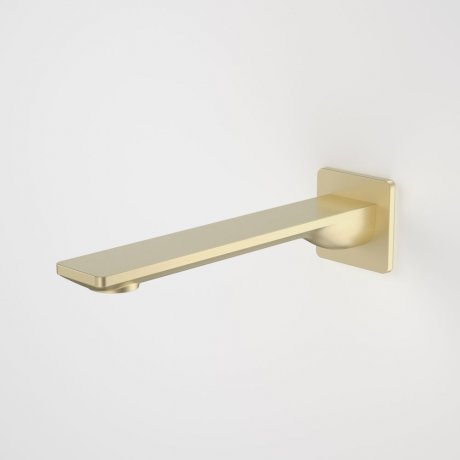 99668BB6A Urbane II - 220mm Basin_bath Outlet - Square Cover Plate - Brass_1.jpg