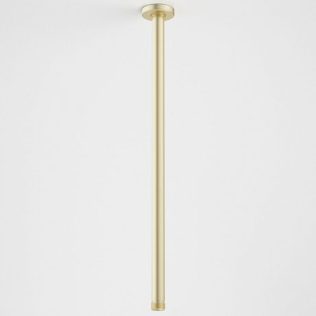 99640BB Urbane II Ceiling Arm - 500mm - Brushed Brass_1.jpg