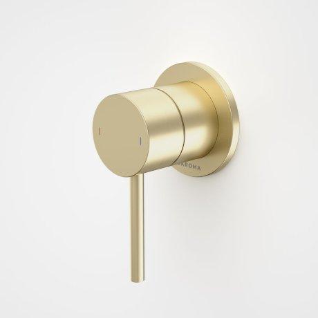 96360BB Liano II - Bath_shower mixer - Round Cover Plate - Brass - SALES KIT.jpg