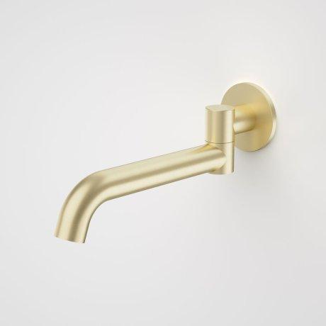 96376BB Liano II - 220mm Bath Swivel Outlet - Round - Brass.jpg