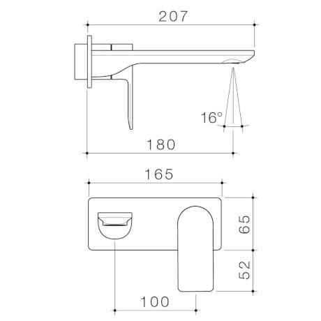 99638C6A-99638B6A-99638BB6A-99638GM6A-99638BN6A---Urbane-II---180mm-Wall-basin-bath-Trim-Kit---Rectangular-Cover-Plate_2.jpg