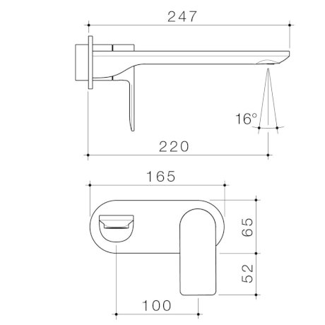 99645C6A-99645B6A-99645BB6A-99645GM6A-99645BN6A---Urbane-II---220mm-Wall-basin-bath-Trim-Kit---Rounded-Cover-Plate_2.jpg