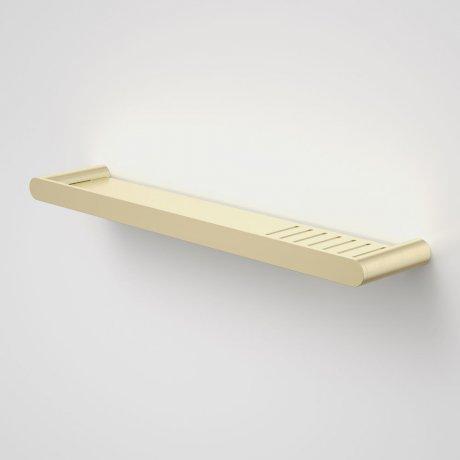 99619BB Urbane II Bathroom Shelf  - Brass.jpg