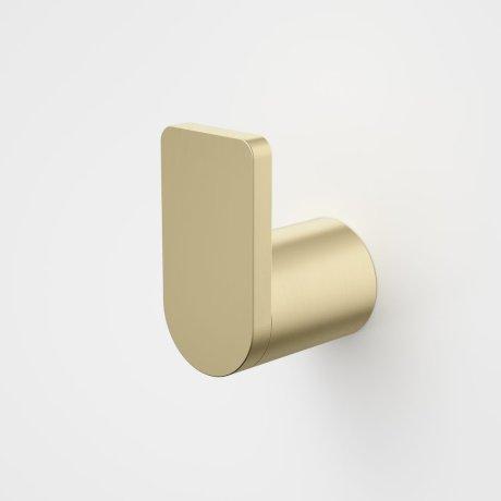 99621BB Urbane II Robe Hook  - Brass.jpg