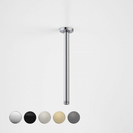 99639C Urbane II Ceiling Arm - 300mm - Chrome_swatches.jpg