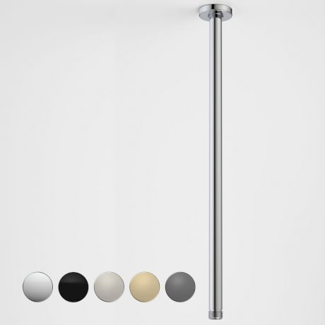 99640C Urbane II Ceiling Arm - 500mm - Chrome_swatches.jpg