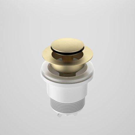 323060BB UrbaneII Bath Pop-Up Plug & Waste_Brushed Brass.jpg
