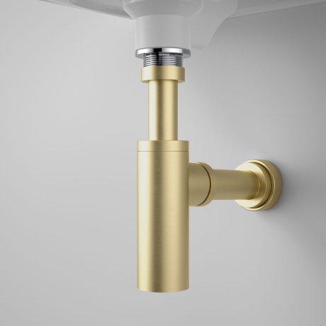 687294BB Vogue 40mm Bottle Trap - Brushed Brass.jpg