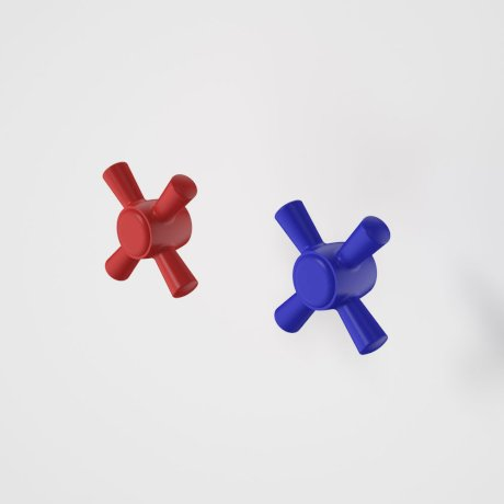 631246C_CARAVELLE_CROSS COLOURED HANDLES RED AND BLUE.jpg