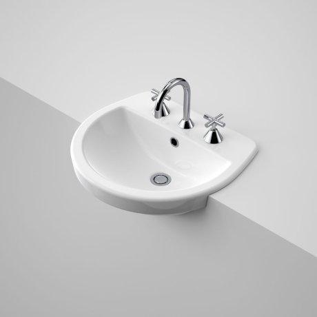 864035W Cosmo Semi Recessed Basin-3TH SI.jpg