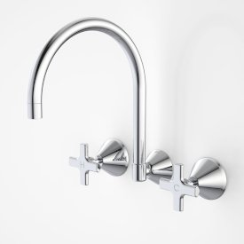 Maxum Wall Sink Set