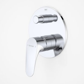 Flickmixer Plus Bath Shower Mixer with Diverter