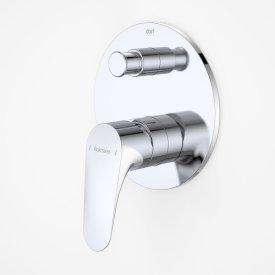 Flickmixer Plus Bath Shower Mixer with Diverter