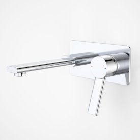 Villa Wall Basin/Bath Mixer