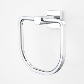 Viridian Towel Ring