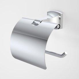 Pillar Toilet Roll Holder