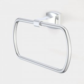 Pillar Towel Ring