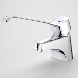 Nordic Care Basin Mixer (warm/cold)
