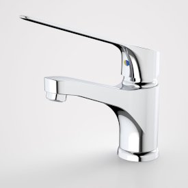 Skandic 150mm Care Basin Mixer (Warm/Cold)