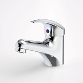 Acqua Basin Mixer