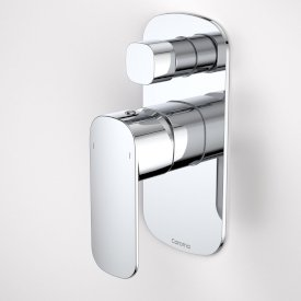 Contura Bath/Shower Mixer with Diverter