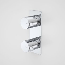Liano Wall Top Assemblies - Vertical Mount