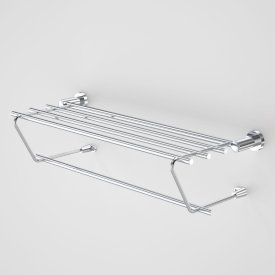 Cosmo Metal Towel Rack
