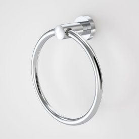 Cosmo Metal Towel Ring