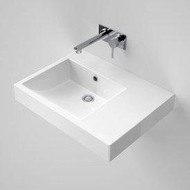Liano Nexus 600 Wall Basin - Right Hand Shelf