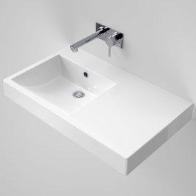 Liano Nexus 750 Wall Basin - Right Hand Shelf