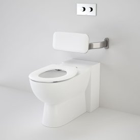 Leda Care Invisi Series II® Wall Faced Suite with Backrest