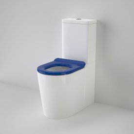 Liano Cleanflush® Easy Height Wall Faced Toilet Suite