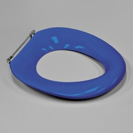 Colani Single Flap Seat Sorrento Blue