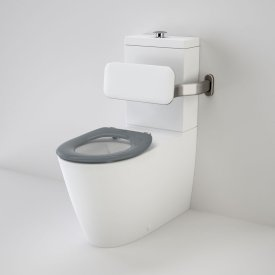 Care 800 Cleanflush® Wall Faced Suite with Backrest
